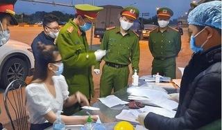 Hải Phòng xử phạt 9 người trốn cách ly