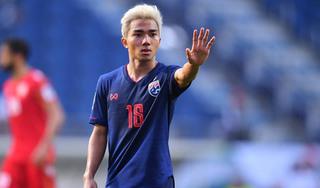 Chanathip thiết lập kỷ lục ấn tượng cho bóng đá Đông Nam Á