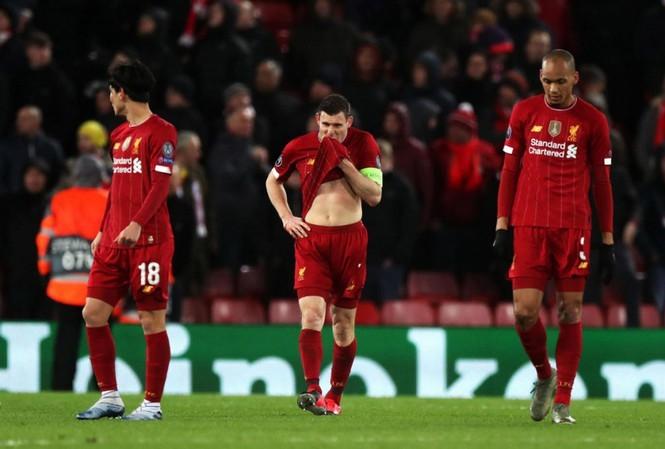 Liverpool bị chỉ trích dữ dội vì lách luật trước dịch Covid-19
