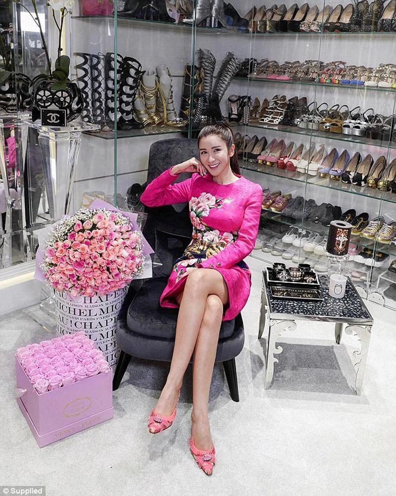 Cuộc chiến của những 'yêu nữ hàng hiệu': Âu Mỹ có Kylie Jenner, Việt Nam có Ngọc Trinh