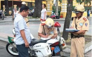 Lạng Sơn: Cảnh giác đối tượng lừa đảo nộp phạt vi phạm giao thông