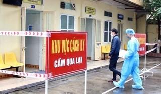 4 ca nhiễm Covid-19 mới, 1 người từng khám tại Bệnh viện Bạch Mai