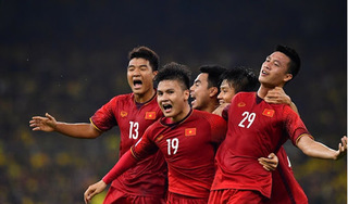 Lãnh đạo VFF mang tin vui đến người hâm mộ bóng đá Việt Nam
