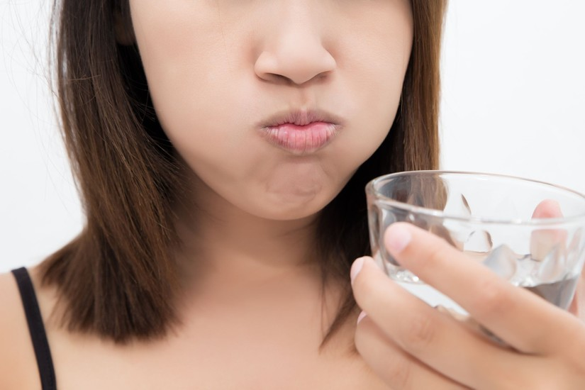 điều trị viêm họng