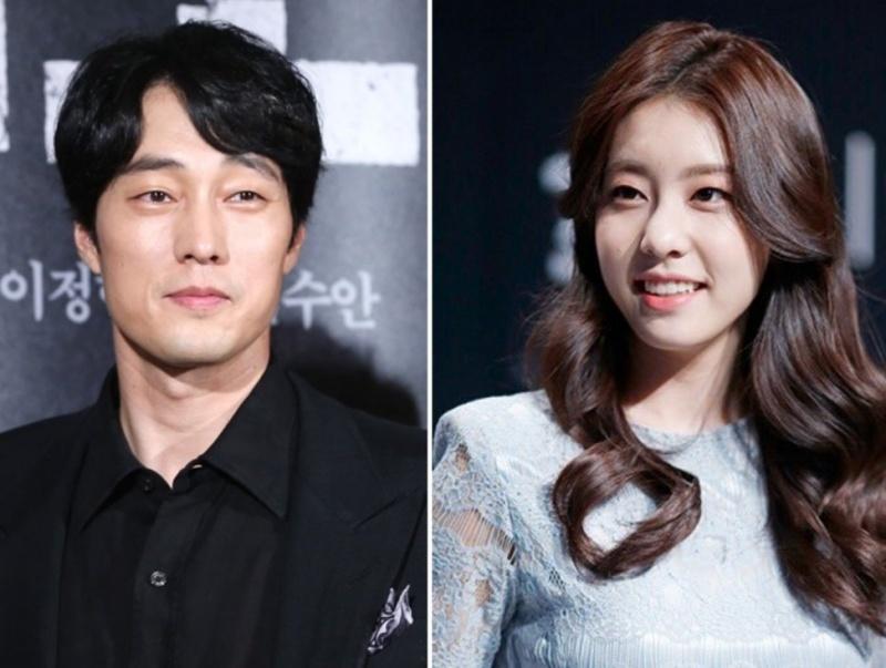 Vợ kém 17 tuổi của diễn viên So Ji Sub xinh đẹp như thế nào?