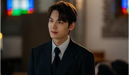 Lee Min Ho tái xuất cùng dàn trai đẹp cực phẩm trong