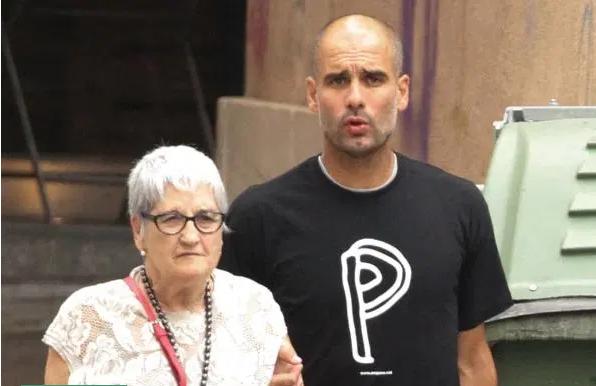 Mẹ của HLV Pep Guardiola qua đời vì Covid-19