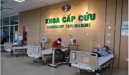 Hôm nay 7/4, Việt Nam có thêm 11 bệnh nhân nhiễm Covid-19 khỏi bệnh