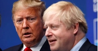 Chính trị gia thế giới đồng loạt động viên sức khoẻ Thủ tướng Anh