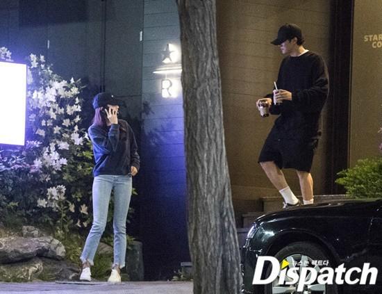 Nhìn tiểu sử tình trường của So Ji Sub khiến ai cũng choáng về độ 'sát gái'