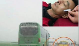 Khởi tố, bắt tạm giam điều hành nhà xe Phiệt Học đánh trọng thương lái xe Đức Trưởng