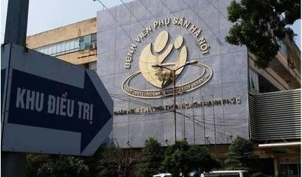 17 nhân viên y tế BV Phụ sản Hà Nội tiếp xúc với BN 243 có kết quả âm tính với SARS-CoV-2