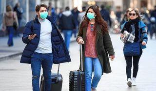 Tin tức thế giới 7/4: Italy, số ca nhiễm Covid-19 mới giảm mạnh