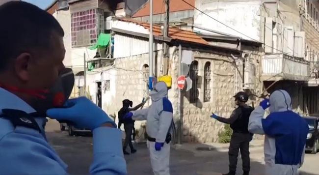 Tin tức thế giới 7/4, Italy số ca nhiễm Covid-19 mới giảm mạnh