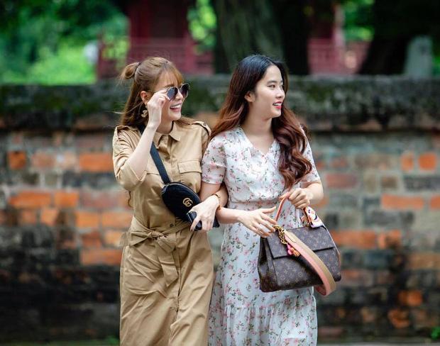 Hai tình cũ của Trường Giang bất ngờ xuống tóc, quyết tâm rũ bỏ quá khứ?