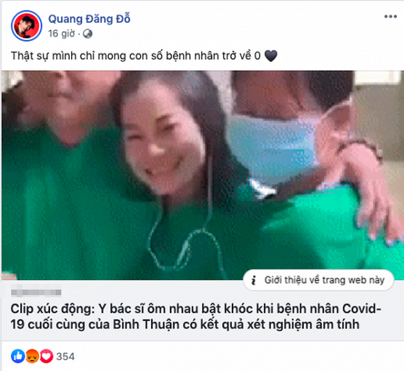Động thái mới nhất của Quang Đăng sau khi bị tố phản bội Thái Trinh