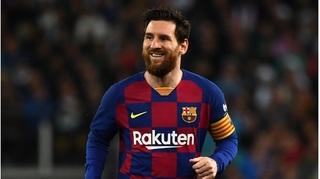 Messi sắp được sát cánh cùng tiền đạo đắt giá nhất thế giới trên hàng công Barca?