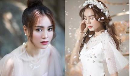 Hậu sinh nhật tuổi 30, Ninh Dương Lan Ngọc lần đầu 'chơi lớn' khoe body gợi cảm