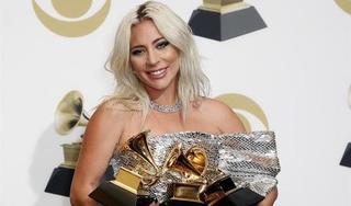 'Nữ quái' Lady Gaga huy động 35 triệu đô quyên góp chống Covid-19