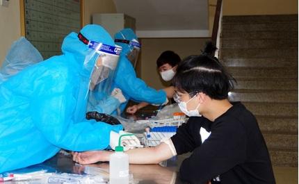 Từ hôm nay, Nam Định thành lập 4 chốt kiểm soát để chống dịch Covdid-19