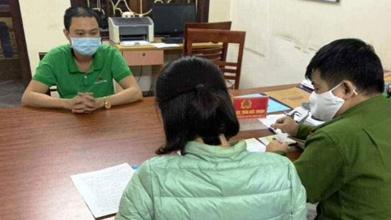 Không tạm đóng cửa chống dịch, cửa hàng ở Yên Bái bị xử phạt 5 triệu đồng