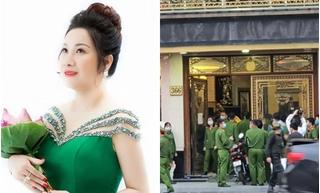 Vụ bắt nữ đại gia Thái Bình: Lời kể của phụ xe bị đánh đập dã man
