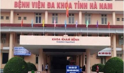 Đã có kết quả xét nghiệm con trai và con dâu bệnh nhân mắc COVID-19 tại Hà Nam