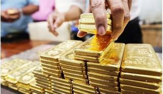 Giá vàng hôm nay 8/4/2020: Đi ngang ở thị trường trong nước