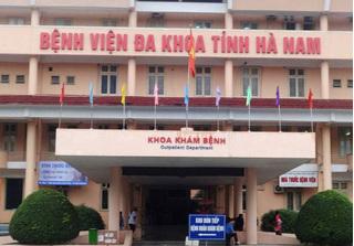 Hà Nam cách ly 35 bệnh nhân và người nhà liên quan đến ca bệnh Covid-19