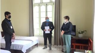 Lạng Sơn: Hơn 400 phòng khách sạn, nhà nghỉ đăng ký làm nơi phục vụ cách ly
