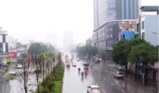 Tin tức trong ngày 8/4: Chất lượng không khí tại Hà Nội được cải thiện