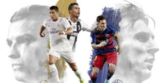 Đội hình vĩ đại nhất Champions League mọi thời đại: Messi, Ronaldo góp mặt
