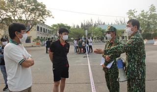 Đà Nẵng 'hoãn' thu phí cách ly người về từ TP HCM và Hà Nội