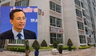 Vụ TS Bùi Quang Tín: Đình chỉ công tác 7 lãnh đạo, cán bộ Trường ĐH Ngân hàng TP HCM