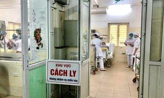 Nam Định cách ly y tế thêm 5 trường hợp nghi ngờ nhiễm Covid-19