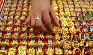 Giá vàng hôm nay 9/4/2020: Tuột khỏi mốc 48 triệu đồng/lượng.