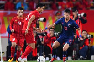 Việt Nam, Thái Lan quyết tranh ngôi vương ở AFF Cup 2020