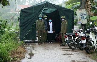 Hà Nam: Bước đầu xác định hơn 600 trường hợp là F1, F2 của bệnh nhân 251