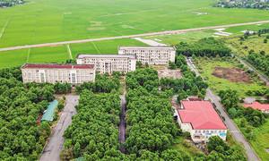151 lưu học sinh Lào ở Hà Tĩnh tự ý rời khỏi ký túc xá
