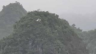 Đã xác định được 'tác giả' của tượng phật trên đỉnh núi gây xôn xao ở Lạng Sơn
