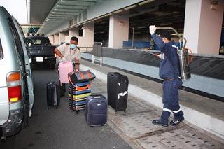 Thông tin mới nhất về 9 người Lào Cai đi cùng xe với bệnh nhân Covid-19