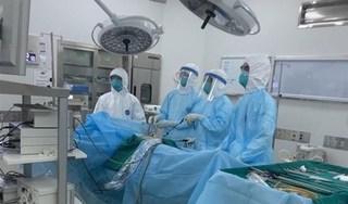 Bệnh nhân số 19 lại diễn biến nặng, 3 lần ngừng tuần hoàn