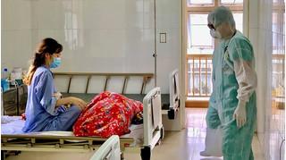 Nữ bệnh nhân Quảng Ninh dương tính trở lại với Covid-19 sau 2 lần âm tính
