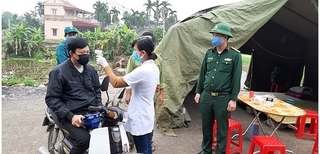 Bệnh nhân 251 phải chuyển từ Hà Nam ra Hà Nội điều trị