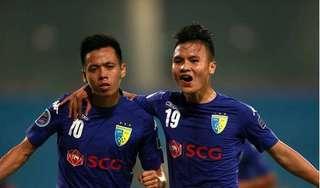 Bất ngờ với cầu thủ tấn công toàn diện nhất của bóng đá Việt Nam