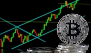 Giá bitcoin hôm nay 15/5: Tăng mạnh, sắp chạm mức 10.000 USD
