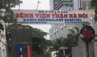 Kết quả xét nghiệm 158 người tiếp xúc với bệnh nhân Covid-19 ở BV Thận Hà Nội