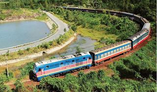Tin tức trong ngày 10/4:Tạm dừng bán vé tàu từ Hà Nội đi Quảng Nam