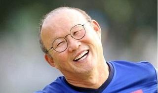 Liên đoàn bóng đá châu Á mang tin vui tới HLV Park Hang Seo
