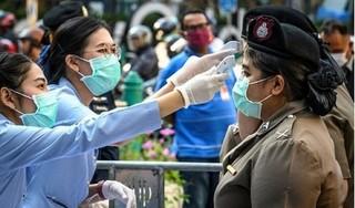 Tin tức thế giới 10/4: Thái Lan triển khai hệ thống xét nghiệm di động Covid-19